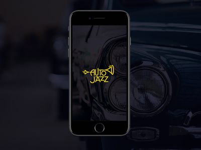 App Auto Jazz service jazz car app
