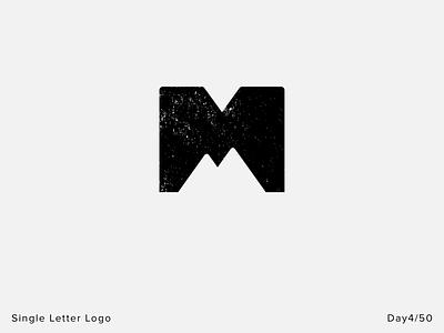 Single Letter Logo - day 4 - Daily Logo Challenge design logotype typography monogram logos logoprocess logomark logoinspiration logogrid logodesigner logodesign logo learnlogodesign identity icon graphicdesign brandmark brandlogo branding brandidentity