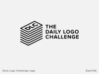 Daily Logo Challenge Logo - Day 11 - Daily Logo Challenge