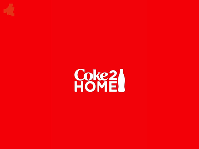 Coke 2 Home | Onething Design uidesign ux design ux design agency interaction design ui ux