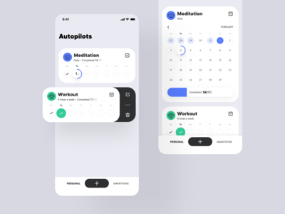 Autopilots App