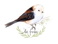 .be free.