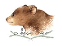 .bear me.
