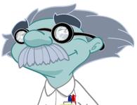 Dead Professor