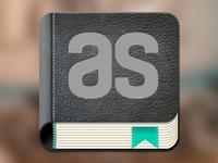 AltaSartoria mobile icon