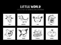 Llittle World