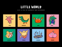 Little World