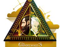 Grindelwald'S Crime