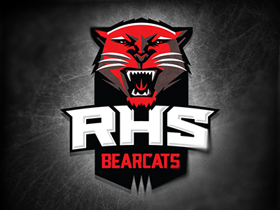 Bearcat Logo By Ryan Lord Dribbble Dribbble