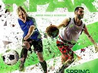 Parks & Recreation Spring Brochure