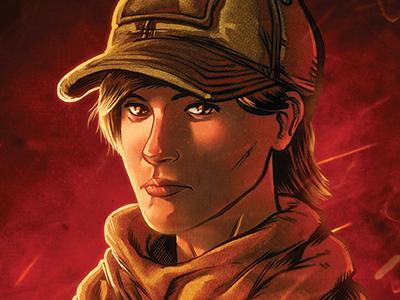 Marauder Task Force Valkyrie soldier photoshop valkyrie marauder task force comic book art manga studio