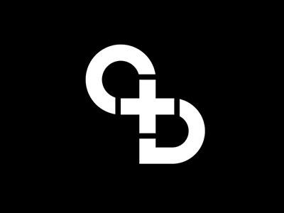 Outwork the Doubt Logo logo logo design