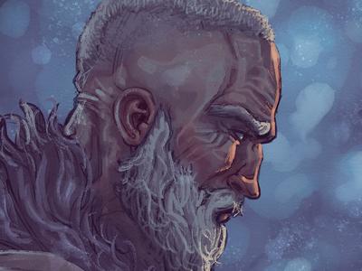 Viking viking illustration