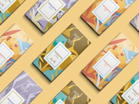 Ivo Corsini Chocolate Packaging