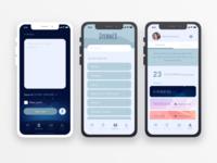 Dreamcatcher mobile app