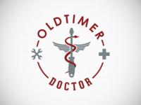Oldtimer Doctor (rejected suggestion)