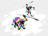 Color Hunters
