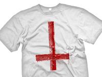 Satanic Shirt