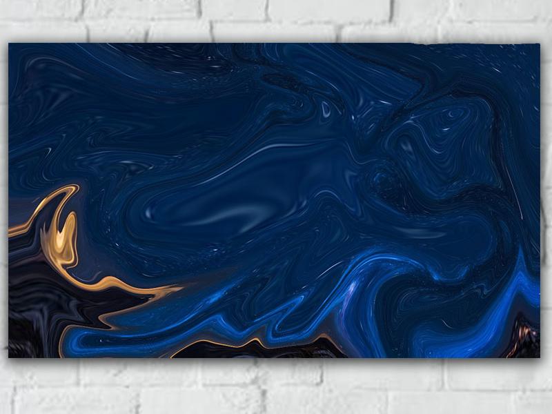 Liquid Paint by Sushen Dey on Dribbble