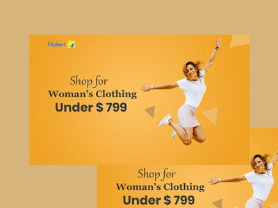 Sale fashion banner Design