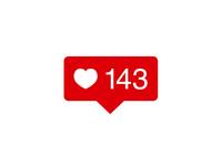 143 Likes