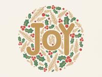 Joy - Festive