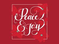 Peace & Joy #2