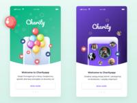 CharityApp
