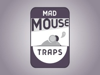 Mouse Traps Logo