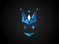 Joker Logo Design