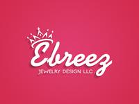 Jewelry Store logo Design