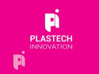 P i Logo Desing