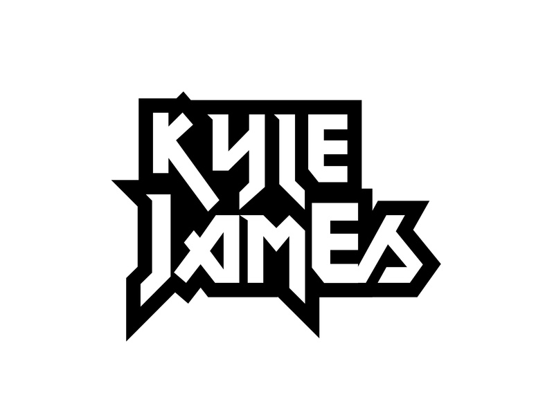 Hip Hop Music Logo