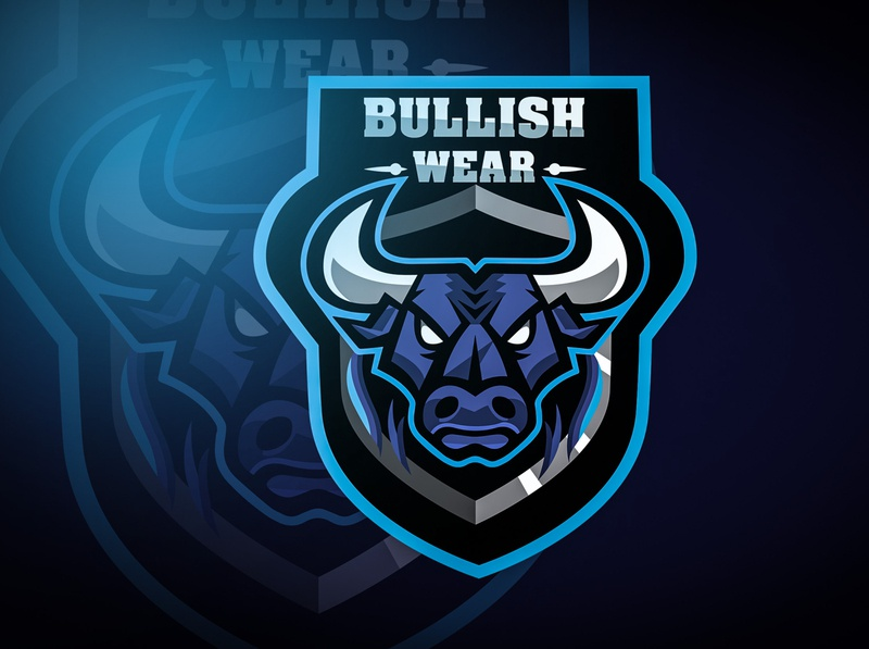 Bulls Logo Design