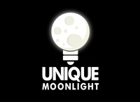 Moon Logo Design