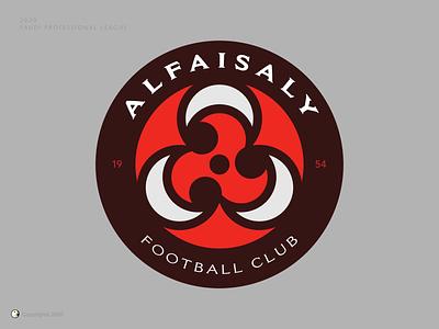 Al Faisaly Football Club football logo football club mbs saudi arabia saudi