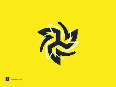 Al-Shabab FC football club football branding design jadou logo saudi arabia