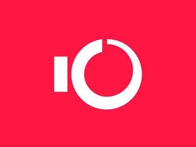 K Letter reddish k logo k letter k