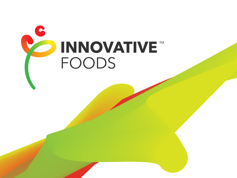 Innovative Foods Co. innovative foods innovative food company foods food