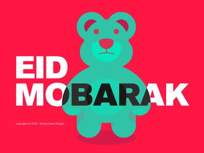 Eid Mobarak 2019