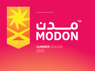 MODON - Summer Theme