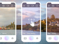 Filter Camera/Photo App