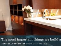 Saratoga Contractor