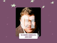 The Chrome Changelog & John Candy
