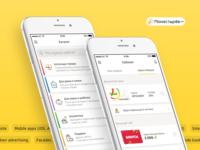 Pharmacy redesign 𐄂 eCommerce