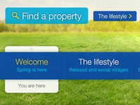 New property site