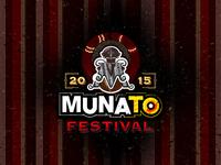 MunaTo Fest2015