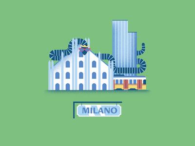 Nutella Gemella - Cities Detail