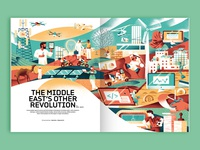 Wired Middle East - The Other Revolution