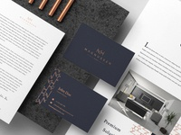 Magnussen - Brand Collateral